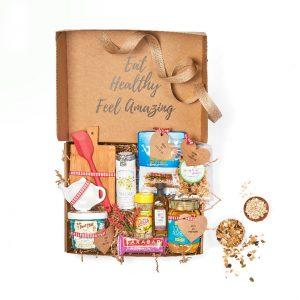 Heart Healthy Box Essentials