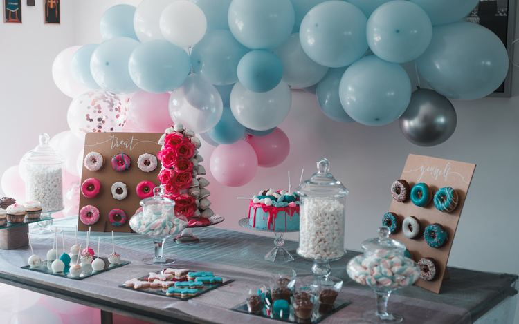 9 steps to plan the perfect baby shower for new moms